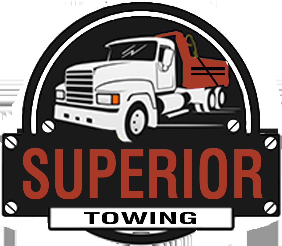 Towing Richmond VA company logo